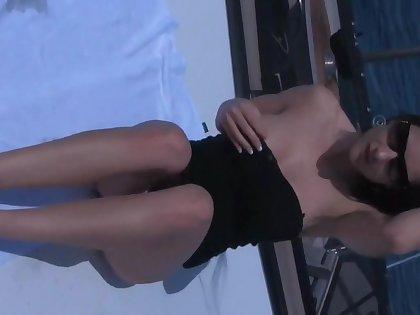 Puget Sound Boat Tease (21 December, 2011) Mandy Flores