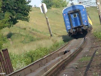 Justmarian - Train