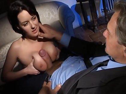 Jay La Looker (German Big Tits) 'Take My Tits' (23.20, 43.20, 44.40)